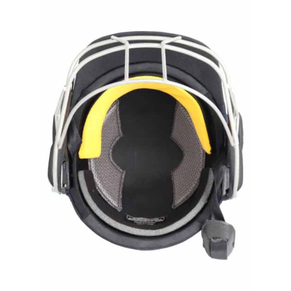 Shrey Sports Master Class Air 2.0 Titanium Cricket Helmet (Navy) as used by Virat Kohli - The Cricket Store (3)