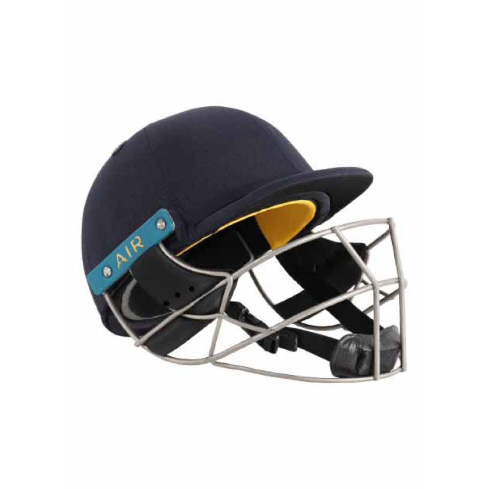 Shrey Sports Master Class Air 2.0 Titanium Cricket Helmet (Navy) as used by Virat Kohli - The Cricket Store (2)
