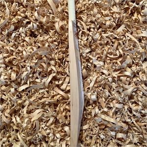 Redback Cricket Pheonix Handcrafted Bespoke English Willow Cricket Bat - The Cricket Store (4)