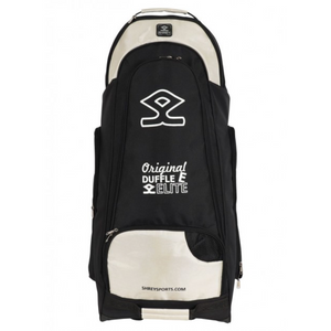 Shrey Elite Duffle Wheelie Cricket Kit Bag as used by Virat Kohli - The Cricket Store (1)