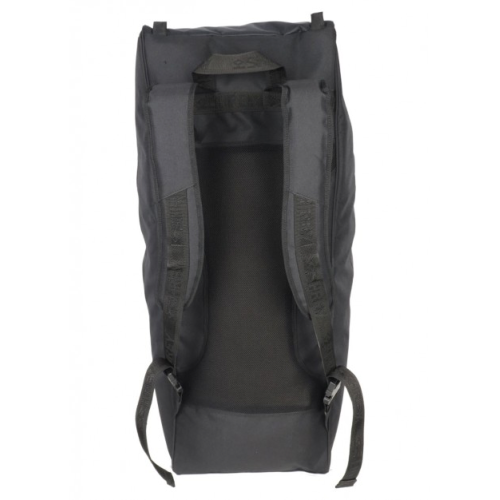 Shrey Black Performance Duffle Bag as used by Virat Kohli - The Cricket Store (3)