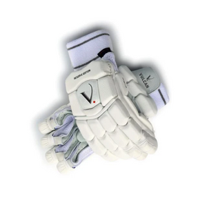 Open image in slideshow, Vulcan Cricket Reserve Edition Batting Gloves - The Cricket Store