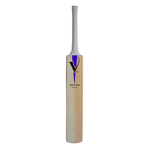 Vulcan Griffon Bespoke Handmade English Willow Cricket Bat - The Cricket Store (1)