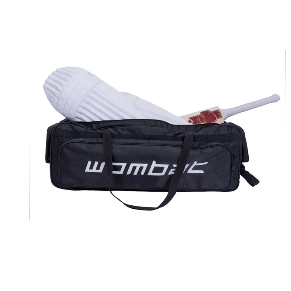 Wombat Cricket Vision Wheelie Bag - The Cricket Store (1)