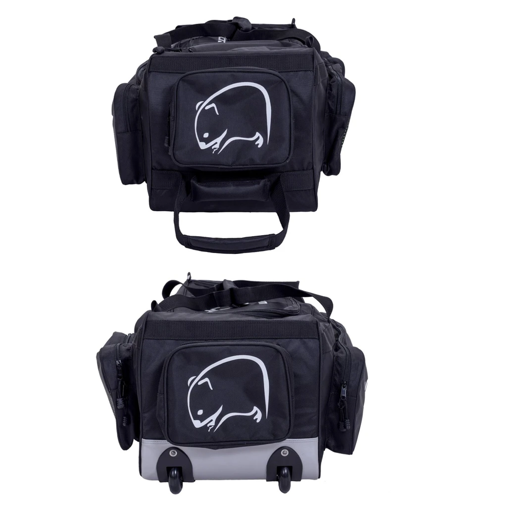 Wombat Cricket Vision Wheelie Bag - The Cricket Store (2)