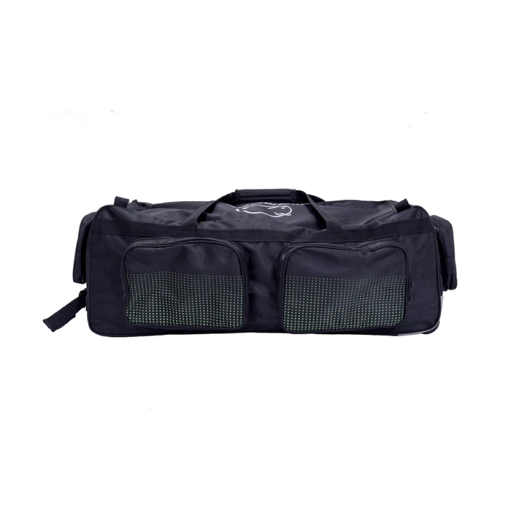 Wombat Cricket Vision Wheelie Bag - The Cricket Store (3)