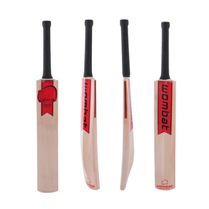 Wombat Cricket Warrior Junior Bat - The Cricket Store (1)