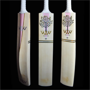 Willow Twin Hera Handmade English Willow Cricket Bat - The Cricket Store (2)