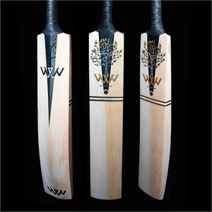Willow Twin NYX Cricket Bat - The Cricket Store (2)