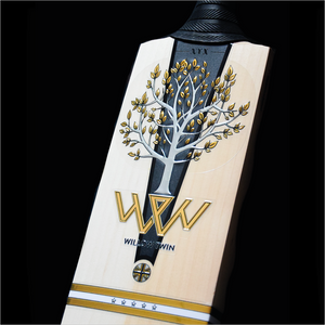 Open image in slideshow, Willow Twin NYX Cricket Bat - The Cricket Store (1)