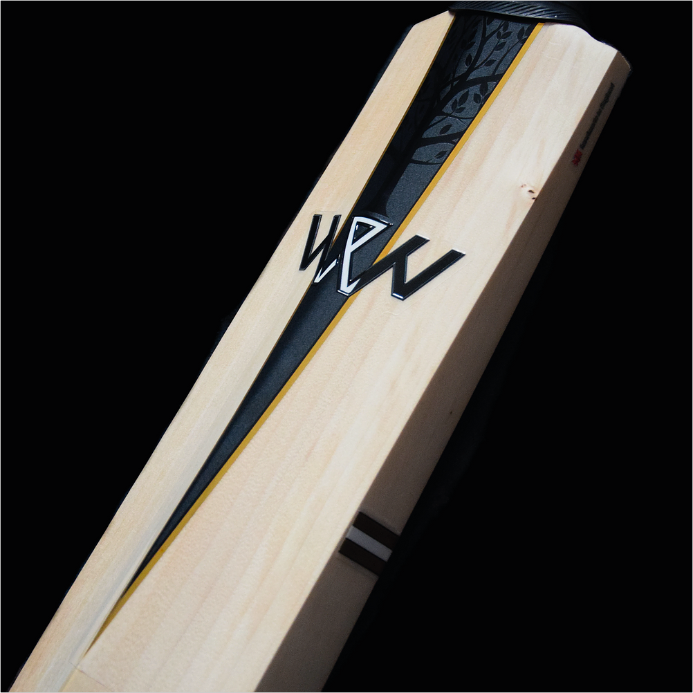Willow Twin NYX Cricket Bat - The Cricket Store (3)