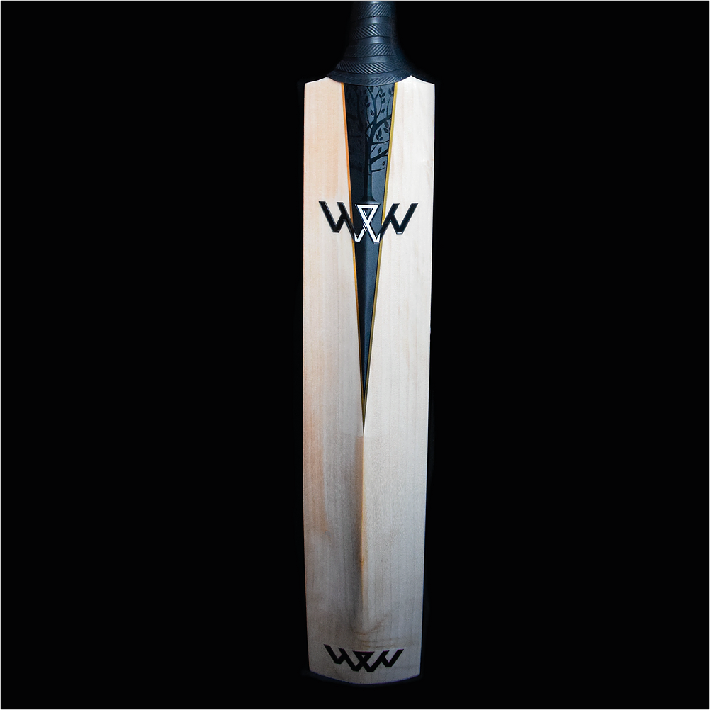 Willow Twin NYX Cricket Bat - The Cricket Store (5)
