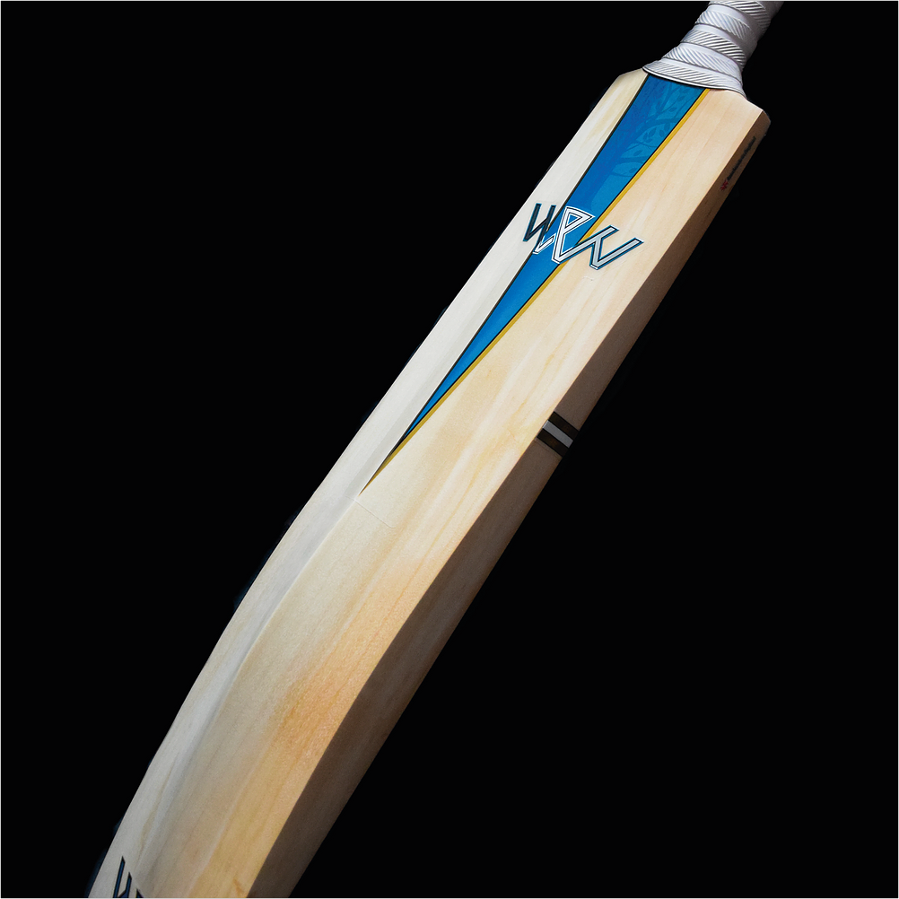 Willow Twin Triton Handmade English Willow Cricket Bat - The Cricket Store (3)