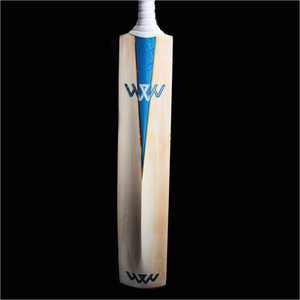 Willow Twin Triton Handmade English Willow Cricket Bat - The Cricket Store (5)