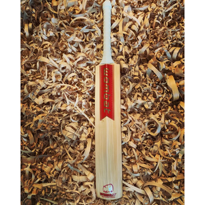 Wombat Classic Handcrafted English Willow Cricket Bat - The Cricket Store (3)