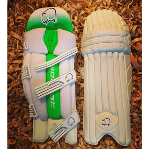 Wombat Cricket Vision Batting Pads MK2 - The Cricket Store (1)