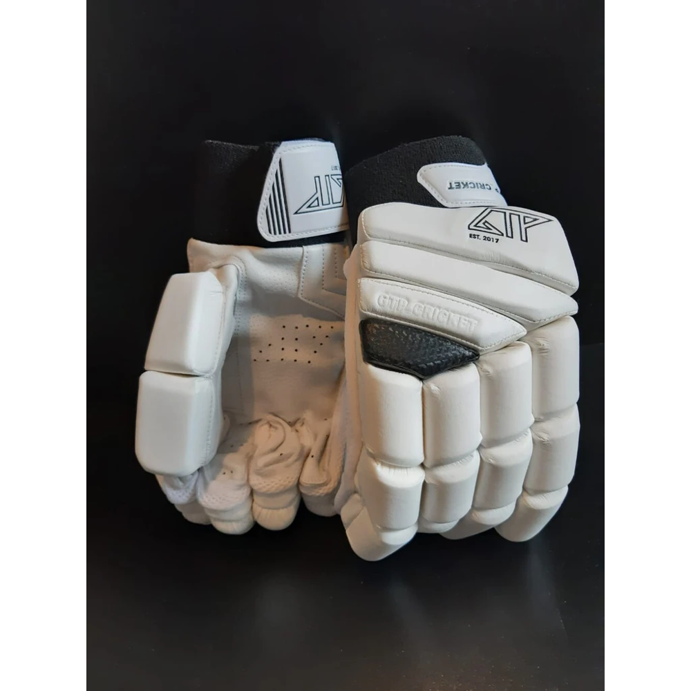 GTP Cricket 2020 Split Finger Batting Gloves - The Cricket Store