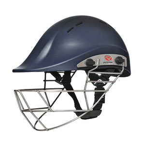 Ayrtek Cricket Custom Colour PremierTek Steel Cricket Helmet - The Cricket Store