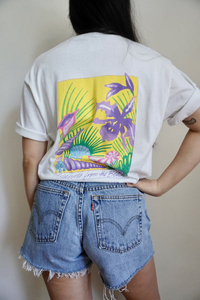 Treasures from the Beach Tee