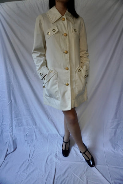 All Weather Mod Coat
