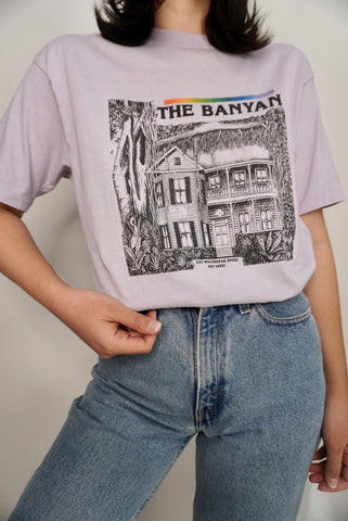 The Banyan Key West Tee
