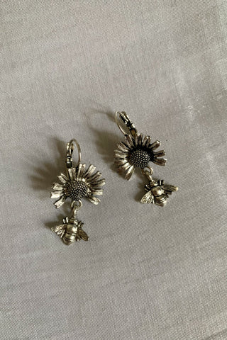 Sweet Bee Earrings