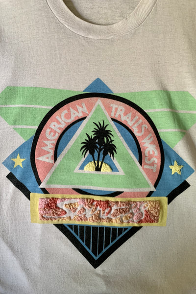 American Trails West Spirit '88 Tee