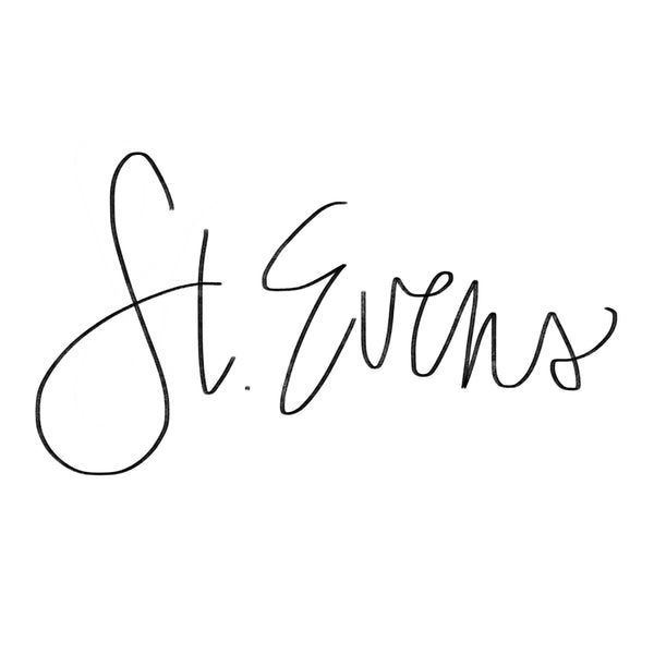 St. Evens Gift Card