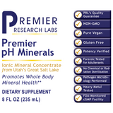pH Minerals (8 fl oz)