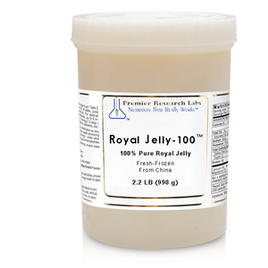 Royal Jelly-100 (2.2 lbs)