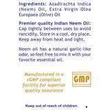 Neem Oil Ultra (2 oz)