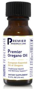 Oregano Oil (.05 oz)