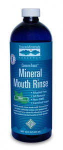 ConcenTrace® Mineral Mouth Rinse (16 oz)
