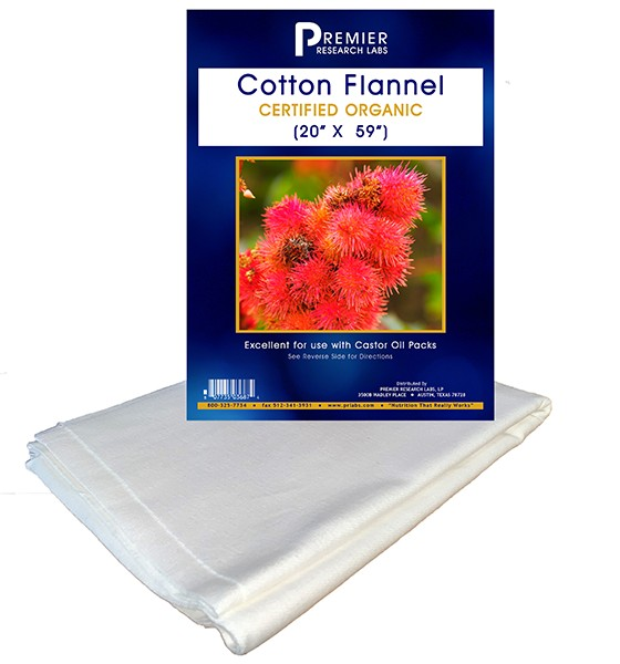 Cotton Flannel (20 x  59
