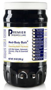 Medi-Body Bath (25 oz)