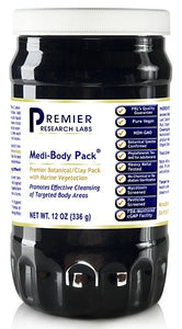 Medi-Body Pack (12oz) (not eligible for discounts)
