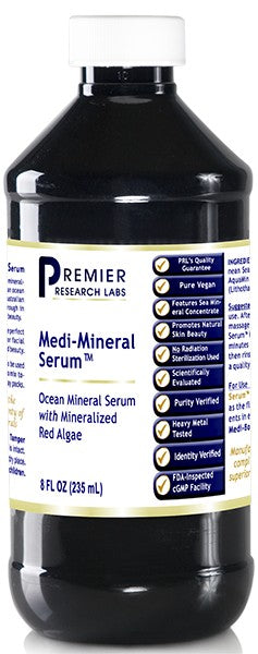 Medi-Mineral Serum™ (8 oz)