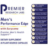 Men's Performance Edge (45 Vcaps)