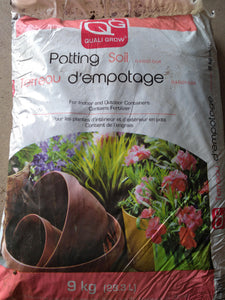 Potting Soil 9 kg