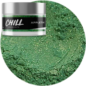 CHILL Metallic Pigments