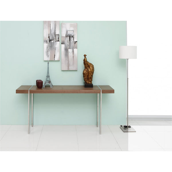Whiteline Modern Living CO1249 Struttura Console - homeconvex