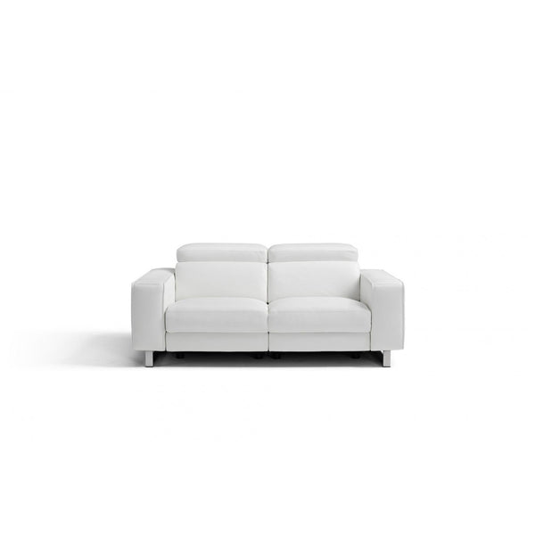 Whiteline Modern Living LS1403LS Augusto Love Seat - homeconvex