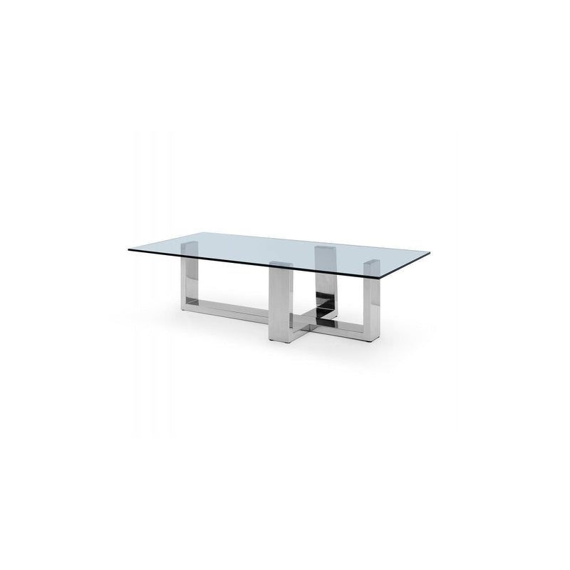 Whiteline Modern Living CT1439 Blake Coffee Table - homeconvex