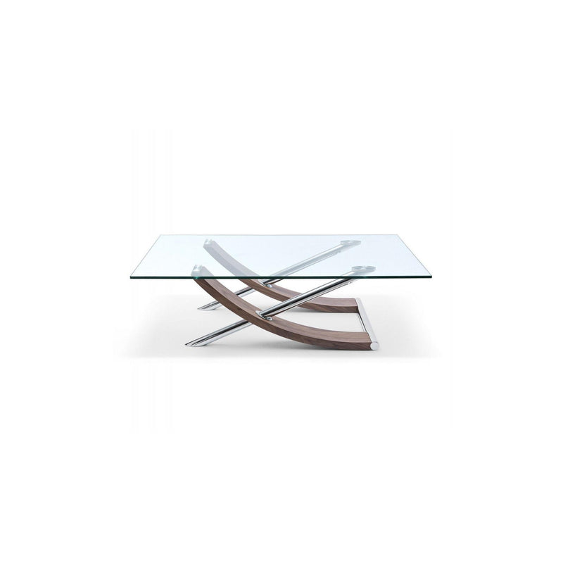 Whiteline Modern Living CT1211 Robin Coffee Table - homeconvex