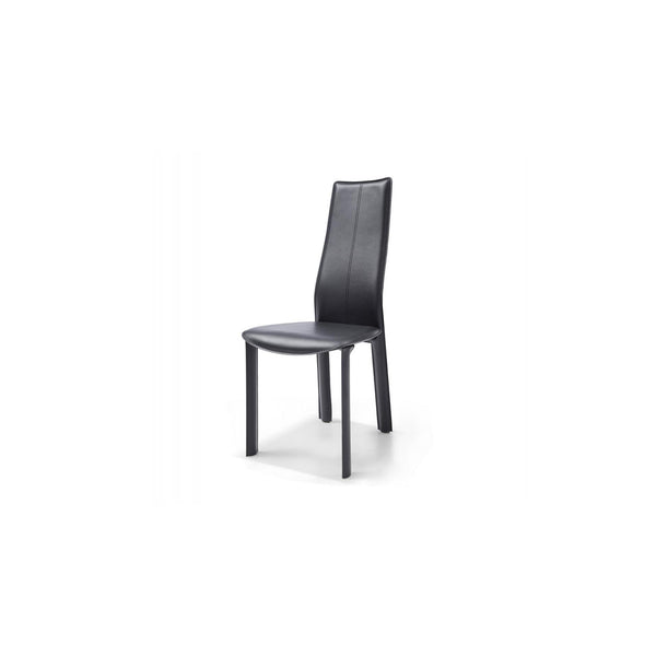 Whiteline Modern Living DC1004H Allison Dining Chair - homeconvex