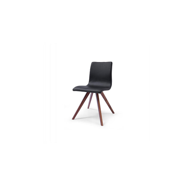 Whiteline Modern Living DC1243P Olga Dining Chair - homeconvex