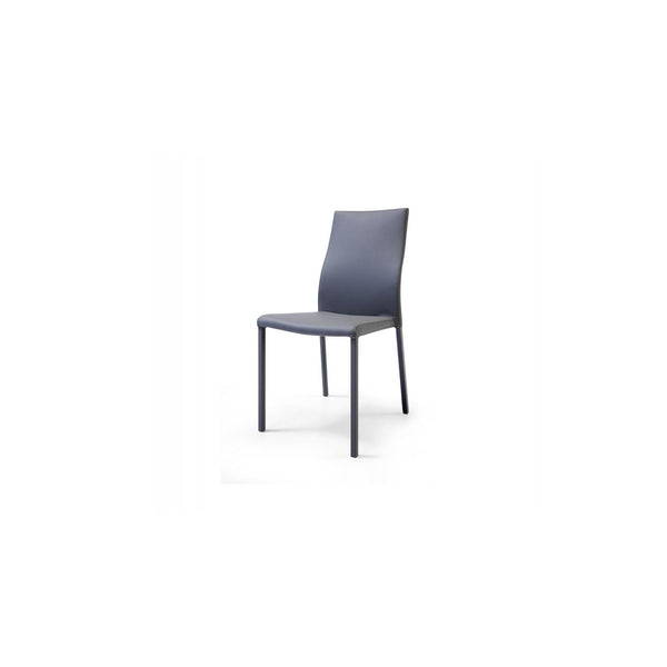 Whiteline Modern Living DC1258P Ellie Dining Chair - homeconvex