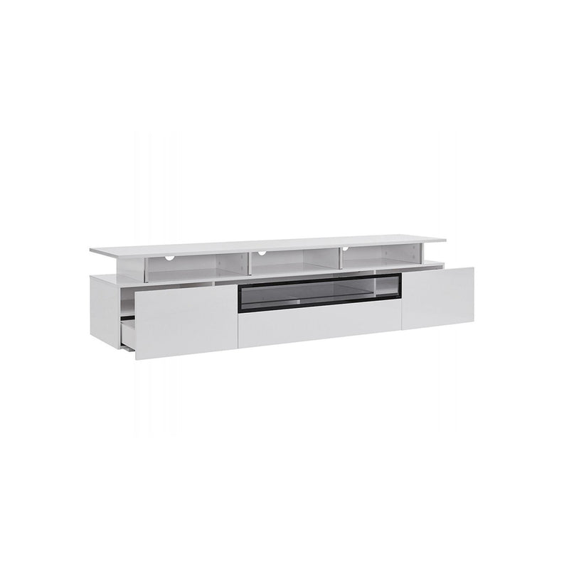 Whiteline Modern Living EC1398 Taylor TV Unit - homeconvex