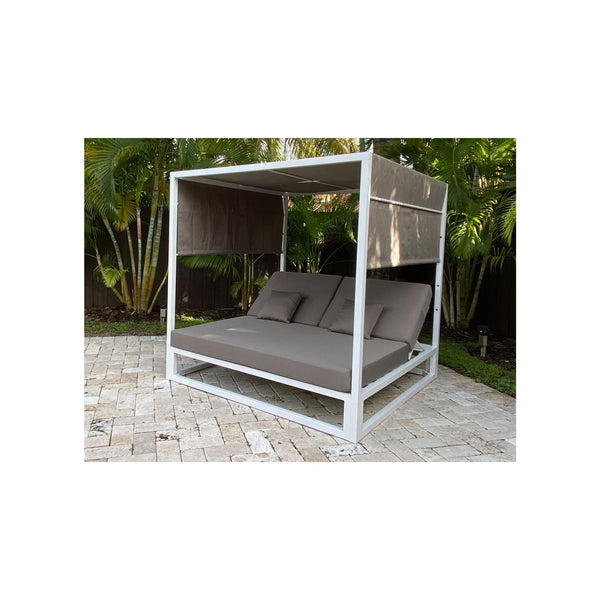 Whiteline Modern Living GAZ1681 Ava Gazebo - homeconvex