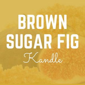 Brown Sugar & Fig Kandle